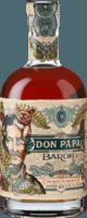 Don Papa Baroko 3-Year rum