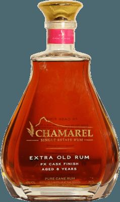 Chamarel XO PX Cask Finish 8-Year rum