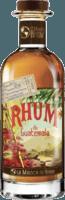 La Maison Du Rhum Guatemala Botran rum