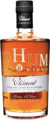 Clement Cuvee Festive 3-Year rum