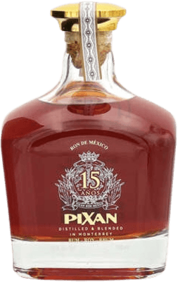 Pixan 15-Year rum