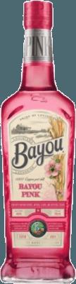 Bayou Pink rum