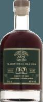 St. Aubin Traditional Old 10-Year rum