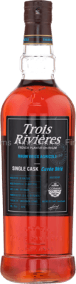 Trois Rivieres 2005 Cuvée Bèlè Corman Collins 13-Year rum