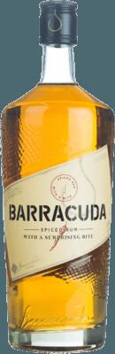 Barracuda Spiced rum