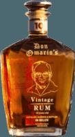 Don Omario's Vintage 10-Year rum