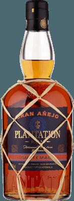 Plantation Gran Anejo Guatemala rum