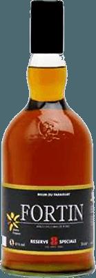 Fortin Black Label 8-Year rum