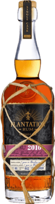 Plantation 2010 Single Cask Peru 9-Year rum