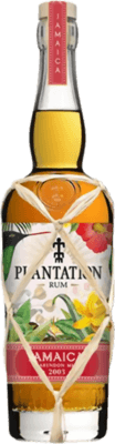 Plantation 2003 Jamaica Clarendon Mmw 16-Year rum