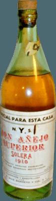 Ron Anejo Superior 1910 rum