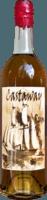 Castaway Gold rum