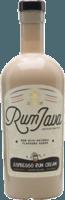 RumJava Espresso Cream rum