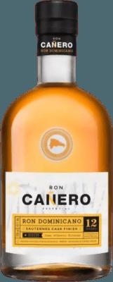 Canero Essential Sauternes Cask 12-Year rum