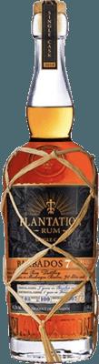 Plantation Single Cask Barbados Mackmyra Tiny Barrel 7-Year rum
