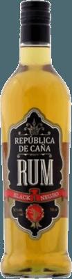 Republica de Cana Negro rum