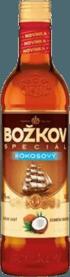 Bozkov Special Kokosový rum