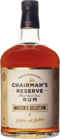 Chairman's 2006 Master's Selection by Bitters & Bottles, 13-Year rum