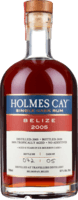 Small holmes cay 2005 belize 15 year