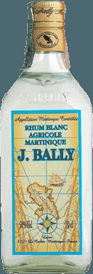 J. Bally Blanc rum