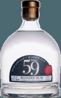 Montebello 2017 Blanc Cannonball rum