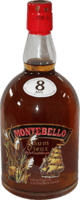 Montebello 1997 Winch 8-Year rum