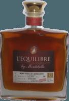 Montebello 2002 L'equilibre 15-Year rum