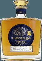 Montebello 2002 Cuvée Heritage 15-Year rum