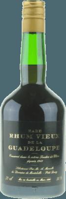 Montebello Rare 1948 42-Year rum