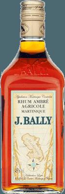 J. Bally Ambre rum