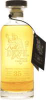 Kill Devil (Hunter Laing) 1983 Hampden 35-Year rum
