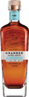 Small grander barrel series rye finished