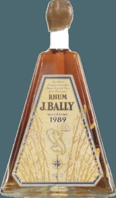 J. Bally 1989 9-Year rum