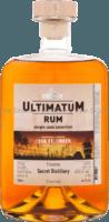 Ultimatum 2008 Panama Secret Distillery 10-Year rum