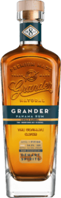 Grander Single Barrel 8 year rum