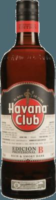 Havana Club 2018 Edicion Profesional B 7-Year rum