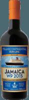 Transcontinental Rum Line 2015 Jamaica WP Navy Strength 4-Year rum