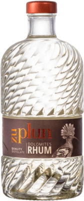 Zu Plun Dolomites White rum