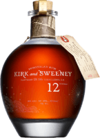 Small kirk and sweeney reserva 12 year