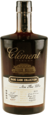 Clement Rare Cask Collection Non Plus Ultra 17-Year rum