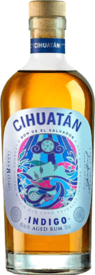 Cihuatan Indigo 8-Year rum