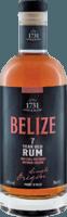 1731 Fine & Rare Belize 7-Year rum