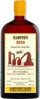 Habitation Velier 2010 Hampden HGML 9-Year rum