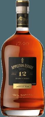 Appleton Estate Rare Casks 12-Year rum