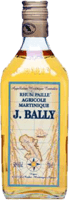 J. Bally Paille rum
