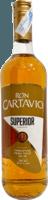 Cartavio Anejo rum