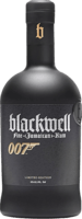 Blackwell 007 Limited Edition rum