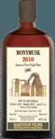 Habitation Velier 2010 Monymusk EMB 9-Year rum