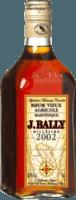 J. Bally 2002 rum