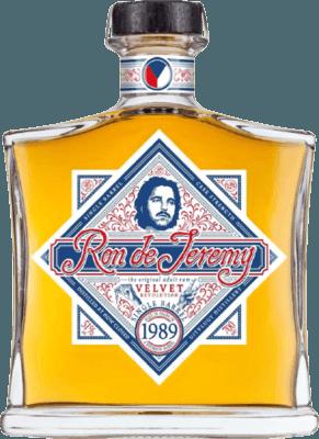 Ron de Jeremy 1989 Velvet Revolution 30-Year rum